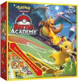 Funko POKEMON Trading Card Game - Battle Academy (UK)