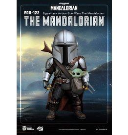 Beast Kingdom STAR WARS Egg Attack Figure 17cm - The Mandalorian