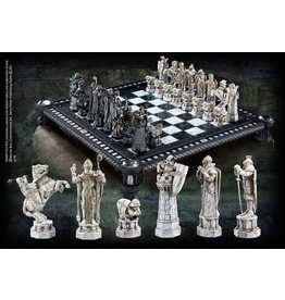 Noble Collection HARRY POTTER Chess Set - The Final Challenge