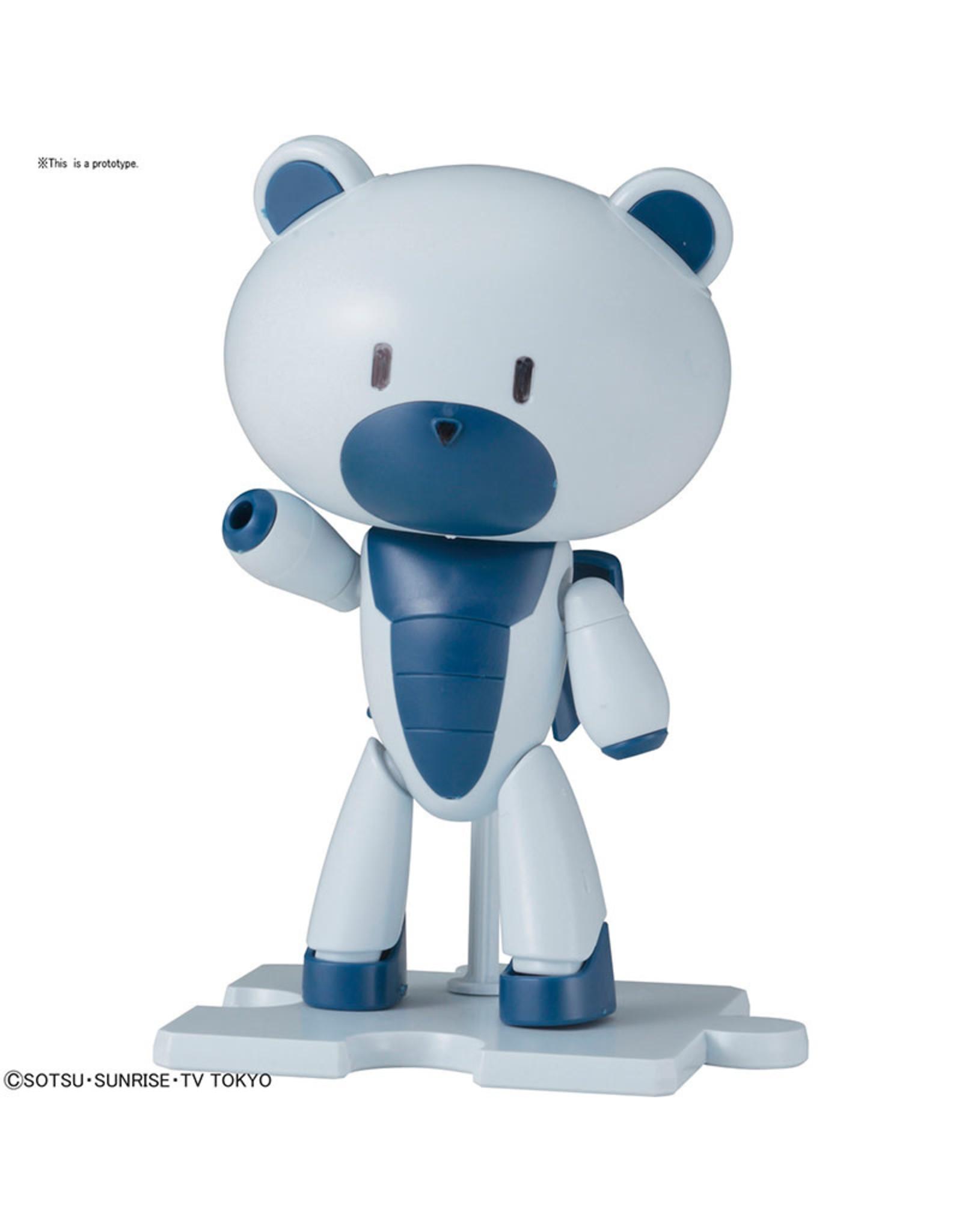 Bandai PETIT'GGUY Model Kit HG 1/144 8cm - Chara'gguy Gyanko