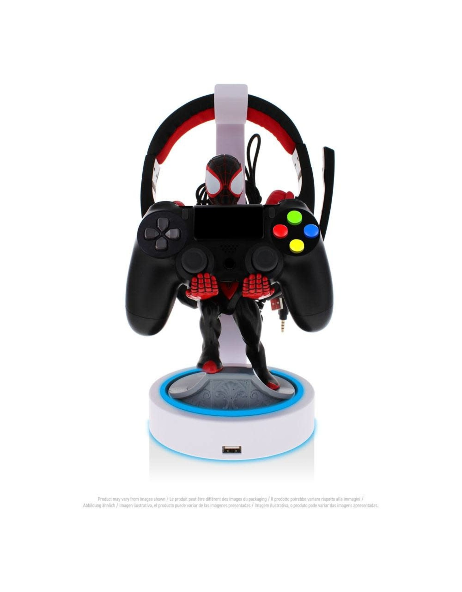 Exquisite Gaming CABLE GUY Power Stand 25cm - White