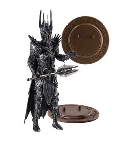 Noble Collection LORD OF THE RINGS Bendable Figure 19cm - Sauron