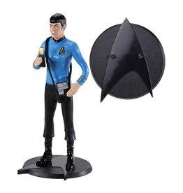 Noble Collection STAR TREK Bendable Figure 19cm - Spock