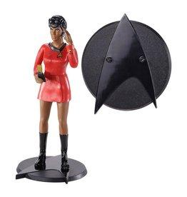 Noble Collection STAR TREK Bendable Figure 19cm - Uhura