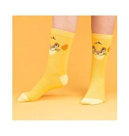 Paladone DISNEY ANIMAL Socks - Simba