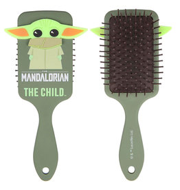 Cerda STAR WARS Hairbrush - The Mandalorian: The Child