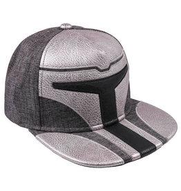 Cerda STAR WARS Snapback cap - The Mandalorian