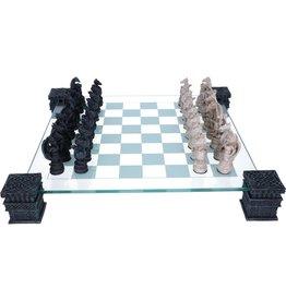 Nemesis Now DRAGON Chess Set