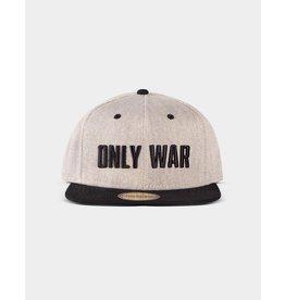 Difuzed WARHAMMER Snapback cap - Only War