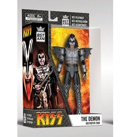 The Loyal Subjects KISS BST AXN Action Figure 13 cm - The Demon