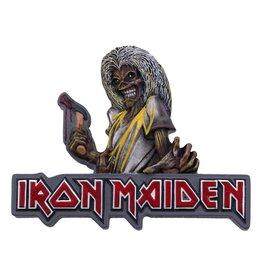 Nemesis Now IRON MAIDEN Magnet - The Killers