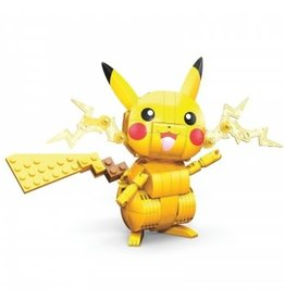 Mattel POKEMON Mega Construx - Pikachu