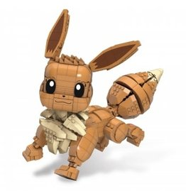 Mattel POKEMON Mega Construx Jumbo - Eevee