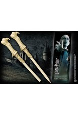 Noble Collection HARRY POTTER Pen + Bookmark - Voldemort