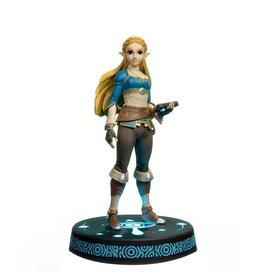 First 4 Figures THE LEGEND OF ZELDA Breath of the Wild  PVC Statue 25cm - Zelda Collector's Edition