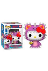Funko HELLO KITTY Kaiju POP! N° 40 - Hello Kitty Land