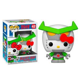 Funko HELLO KITTY Kaiju POP! N° 42 - Hello Kitty Space
