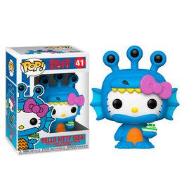 Funko HELLO KITTY Kaiju POP! N° 41 - Hello Kitty Sea