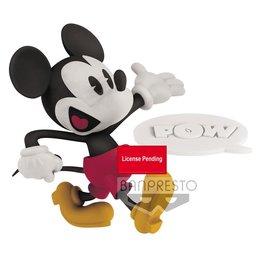 Banpresto MICKEY MOUSE Mini Figure 5cm - Mickey Shorts Collection Ver A