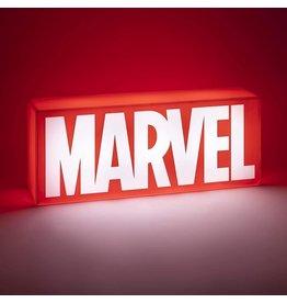 Paladone MARVEL Light - Logo