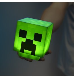 Paladone MINECRAFT Lamp - Creeper