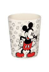 Stor MICKEY MOUSE Bamboo Tumbler - 90 years