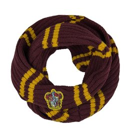 HARRY POTTER Infinity Scarf - Gryffindor