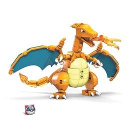 Mattel POKEMON Mega Construx - Charizard
