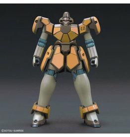 Bandai GUNDAM Model Kit HG - Maganac