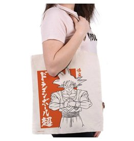 GBEye DRAGON BALL Shopping Bag - Goku