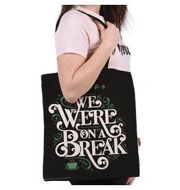 GBEye FRIENDS Shopping Bag - Break