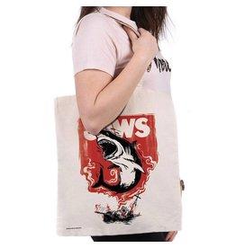 GBEye JAWS Shopping Bag - Fire