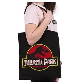 GBEye JURASSIC PARK Shopping Bag - Logo