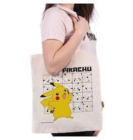 GBEye POKEMON Shopping Bag - Pikachu