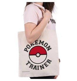 GBEye POKEMON Shopping Bag - Trainer