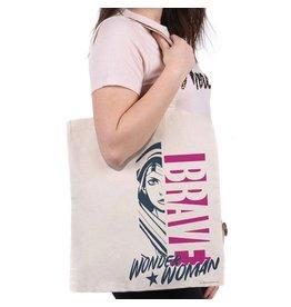 GBEye WONDER WOMAN Shopping Bag - Brave