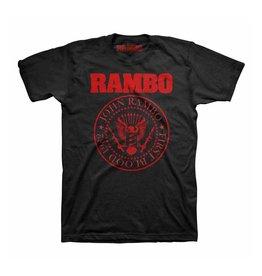 RAMBO T-Shirt - Seal Logo