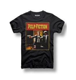 PULP FICTION T-Shirt - Vengeance