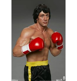 PCS Collectibles ROCKY II Statue 1/3 Scale 66cm