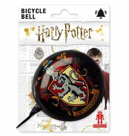 Logoshirt HARRY POTTER Bicycle Bell - Gryffindor