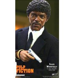 Star Ace Toys PULP FICTION My Favourite Movie 1/6 Scale Model 30cm - Jules Winnfield