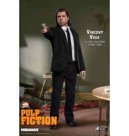 Star Ace Toys PULP FICTION My Favourite Movie 1/6 Scale Model 30cm - Vincent Vega