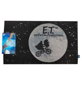 E.T. THE EXTRA TERRESTRIAL Doormat 40x60 - Moon