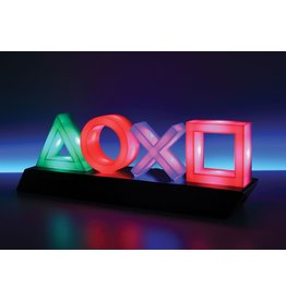 Paladone PLAYSTATION Light - Icons