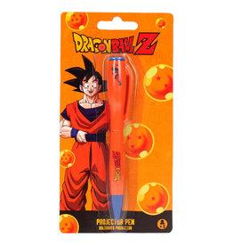 SD Toys DRAGON BALL Projector Pen - Goku