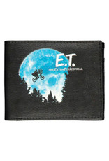 Difuzed E.T. THE EXTRA TERRESTRIAL Wallet - Phone Home