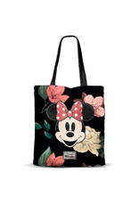 KARACTER MANIA MINNIE MOUSE Shopping Bag - Bloom