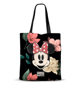 KARACTER MANIA MINNIE MOUSE Shopping Bag - Bloom