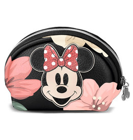 KARACTER MANIA MINNIE MOUSE Coin Purse - Bloom
