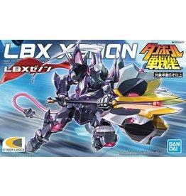 Bandai LBX Model Kit - Xenon